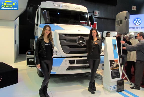 mercedes-camiones