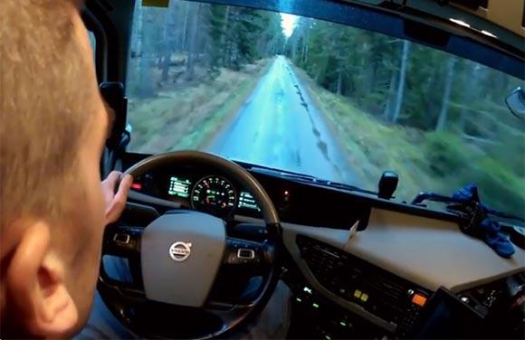 volvo-steering