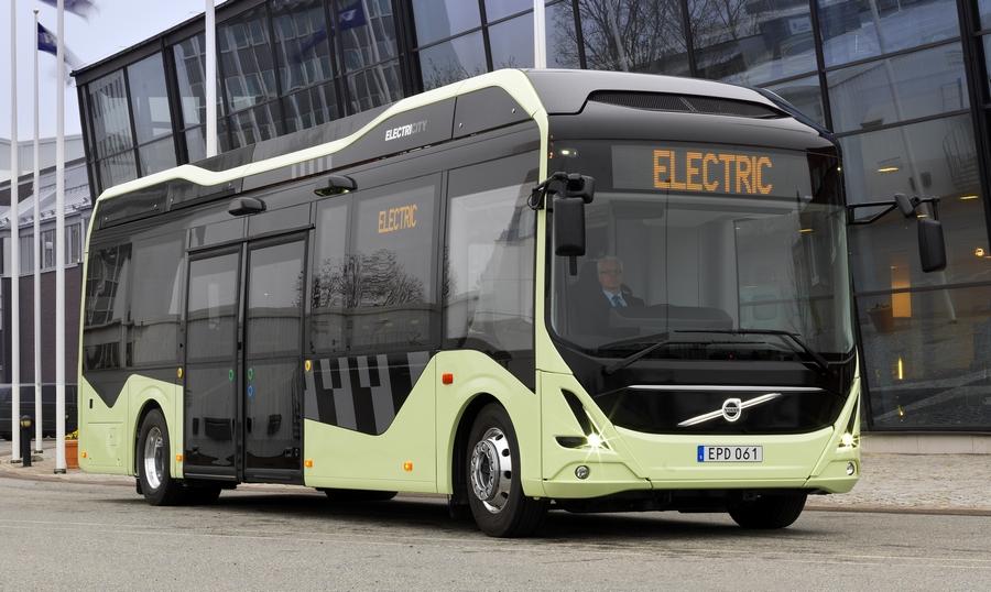 Resultado de imagen para Scania pica en punta en Europa proveyendo buses eléctricos y a biogás