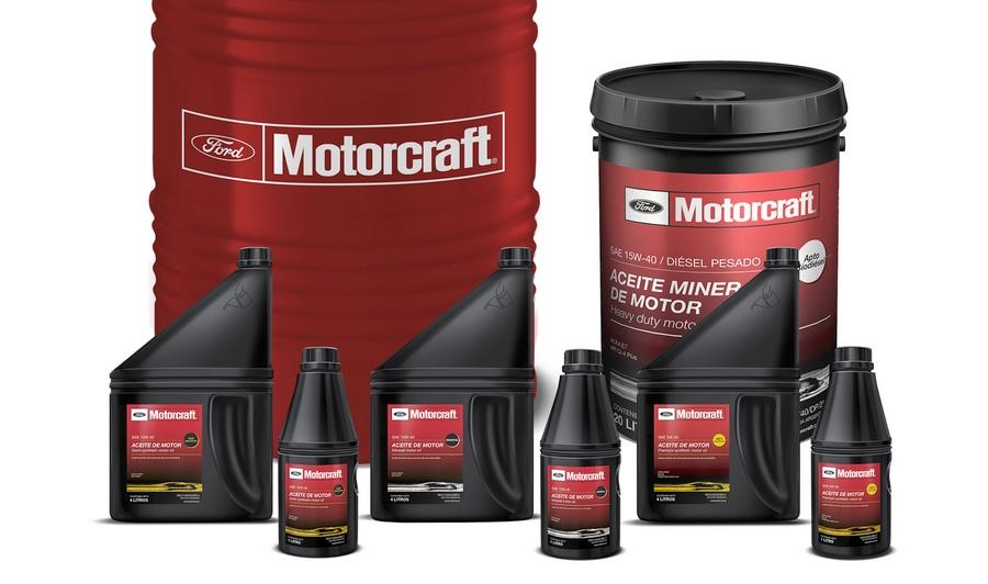 aceite-motorcraft