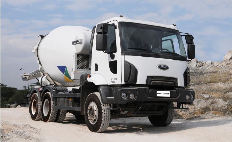 Cargo 2629 6x4