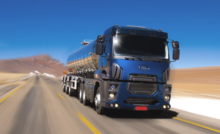 Cargo 2842