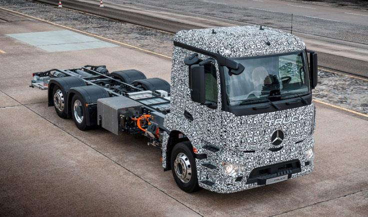 mercedes-benz-camión-eléctrico