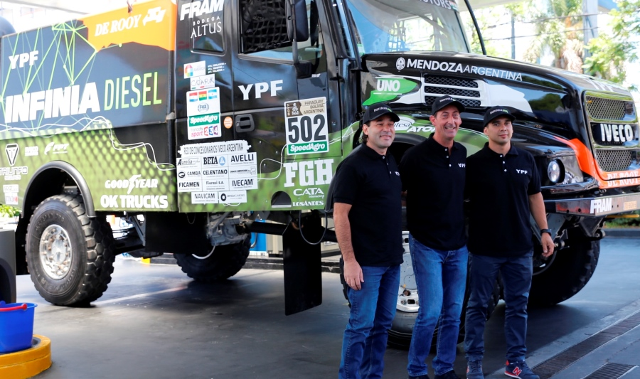 ypf-infinia-diesel-rally-dakar-team