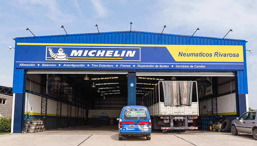 michelin-truck-center