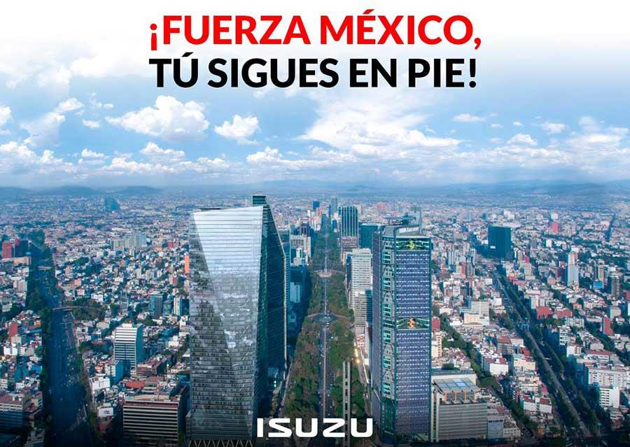 isuzu-mexico